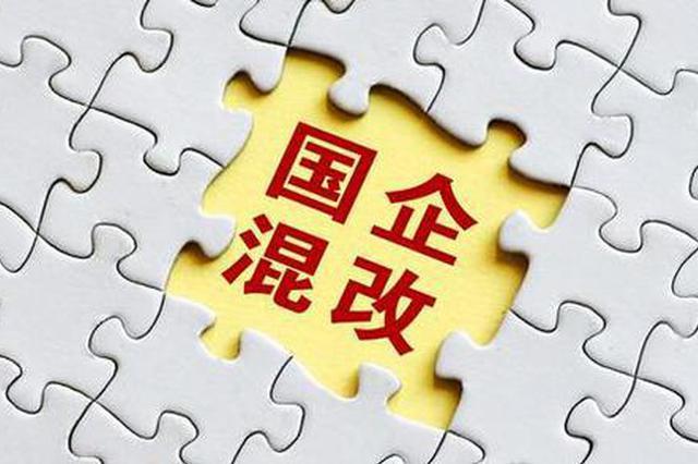 """哈尔滨市国企完成混改18户 累计处置""""僵尸企业""""81户"""