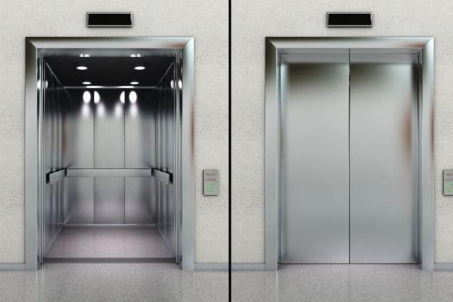 """哈尔滨市对""""三无电梯""""等隐患电梯建台账督办"""