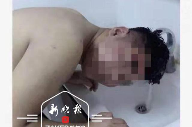 大庆市大同区一人携带新型冠状病毒潜逃?谣言!
