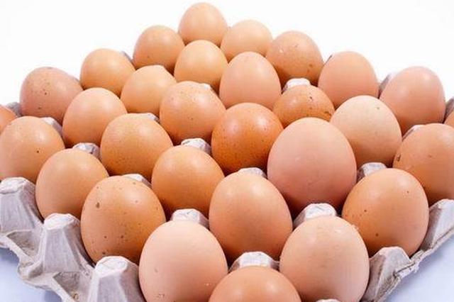 有序生产经营 哈尔滨市肉蛋奶日均产量超2800吨