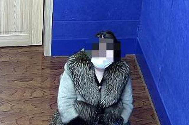 疫情防控期间私自营业 齐齐哈尔这家理发店老板被拘留