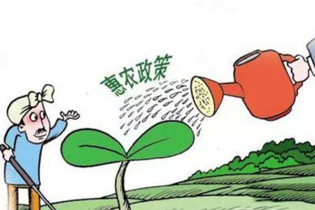 """黑龙江省政府办公厅惠农政策""""黄金十条"""""""