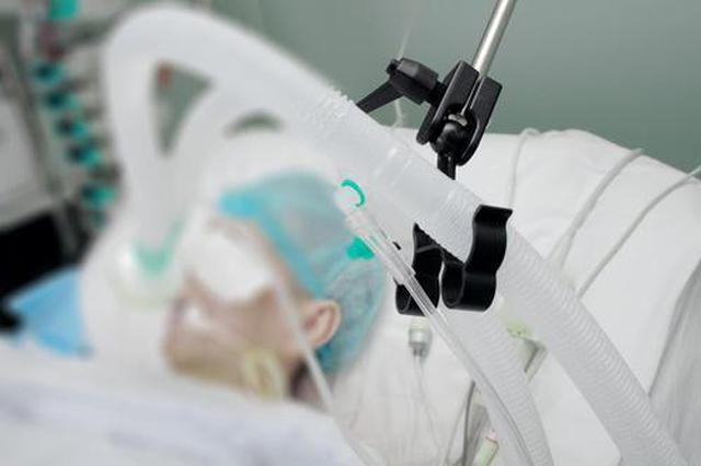 """全国新增16个职业  """"呼吸治疗师""""因疫情而生"""