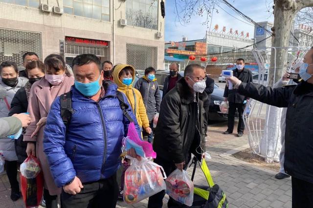 黑龍江省赴省外返崗務工人數已達50.7萬人