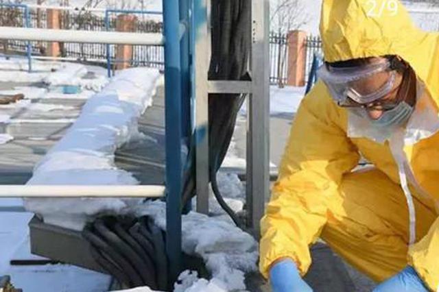 黑龍江生態環境質量和飲水安全未受新冠肺炎疫情影響