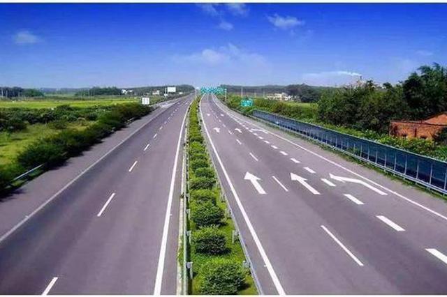 连通绥化望奎青冈安达大庆 绥大高速有望2021年底建成