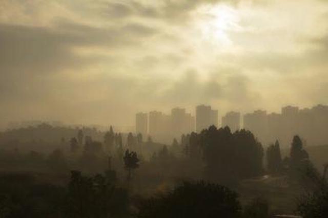 《黑龙江省重污染天气应急预案》印发施行