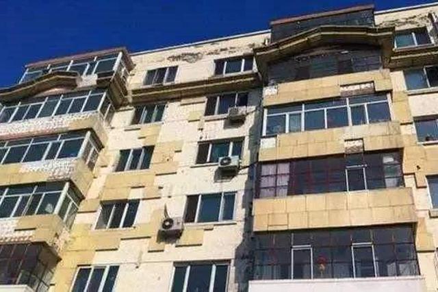 哈尔滨今年计划改造老旧小区1500万平方米 这24项必改