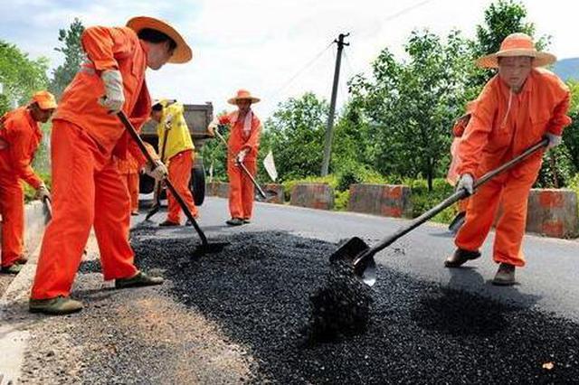 """6月30日-7月29日 哈尔滨市主城区这些路桥要""""补强"""""""