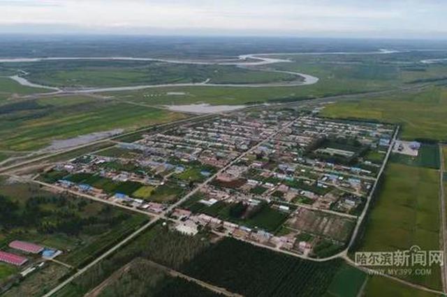 黑龙江完成百万亩造林绿化任务 造林面积达113.01万亩