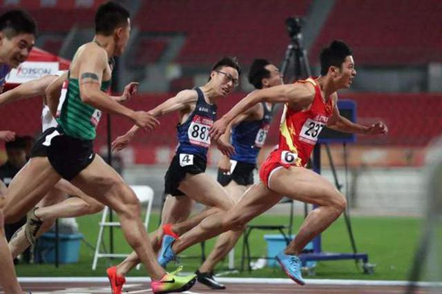 2020年高考体育术科考试规则公布 100米考核采用最新的判罚要