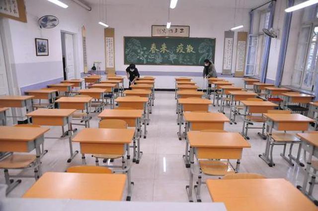 大发6合省高校毕业生签约就业率上升7.13个百分点