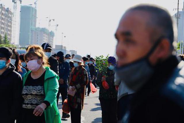 哈尔滨平房区摆摊地点发布:共20个摊区具体点位看这里