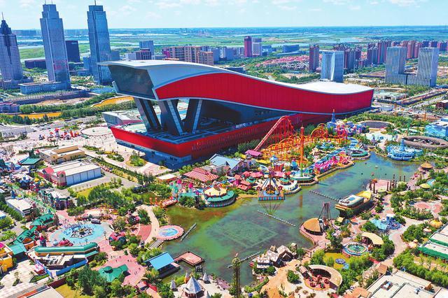 哈尔滨市在常态化疫情防控下有序推动文旅产业复苏