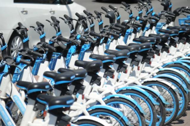黑龙江:7月1日起共享单车停放不能再任性了!