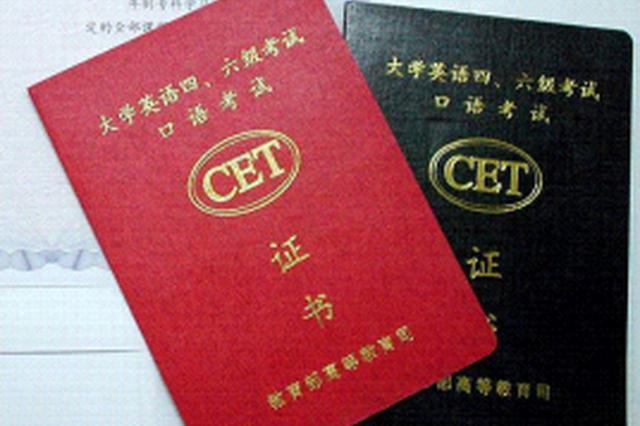 黑龙江省2020年上半年全国大学英语四六级考试今起报名