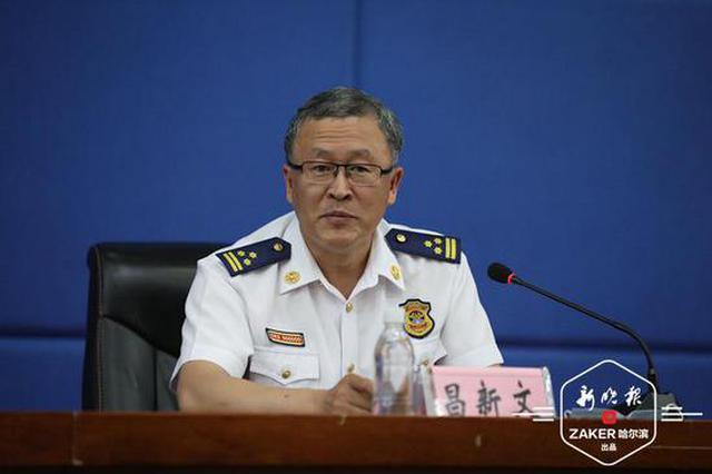 《黑龙江省消防安全责任制实施办法》划分三类社会单位