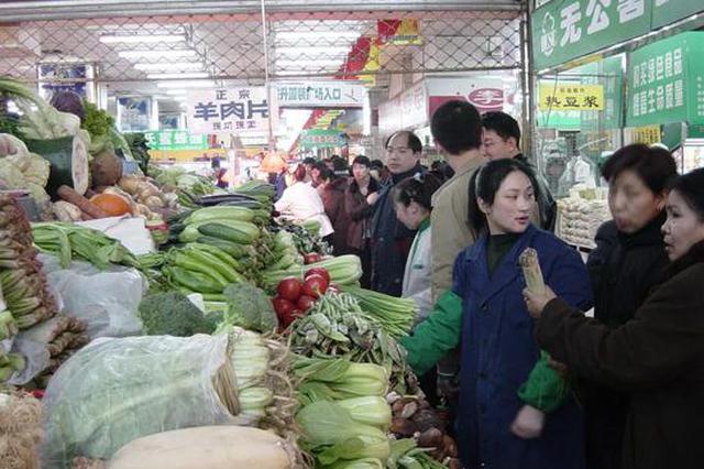 屡教不改将被禁止经营 哈市发布市场摊区管理紧急通知
