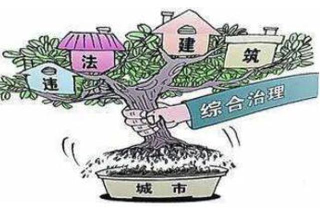 黑龙江省严查建筑市场违法情况 将重点整治这9种行为