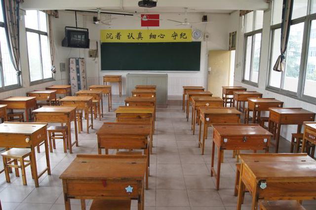 哈尔滨设62个考点 每个考点有备用隔离考场