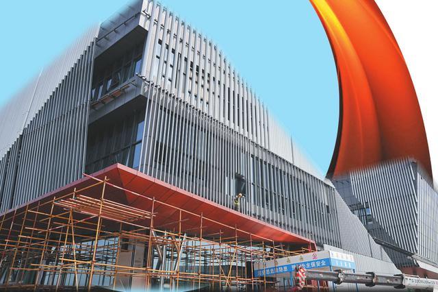 """哈尔滨新区对标""""浦东""""全速迈入发展新阶段"""