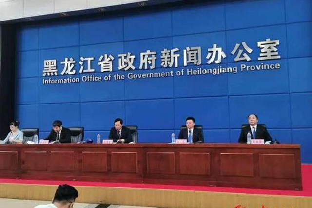 同比增长9.1% 黑龙江省市场主体总量达254.97万户