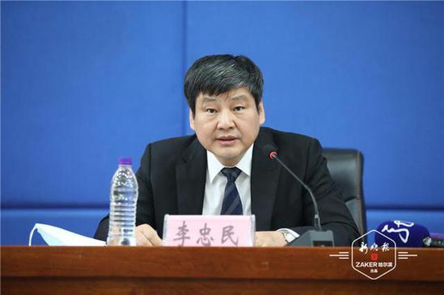 黑龙江市场监督管理部门 六个方面推动落实保市场主体