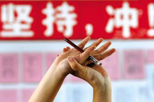 哈尔滨6.7万名考生参加中考 市区59个考点地址请查收