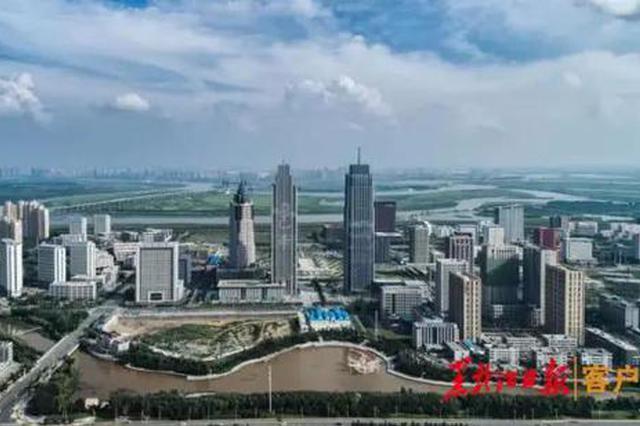 投资争过山海关 黑龙江自贸试验区新设3592家企业