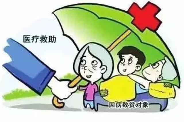 黑龙江省年底前将统一规范市域内医疗救助制度