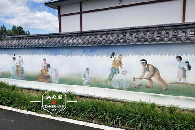 黑龙江省21个村拟入选第二批全国乡村旅游名单