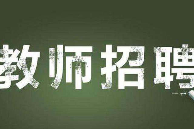 """""""东北五校""""统招本科毕业生可到哈新区落编当老师"""