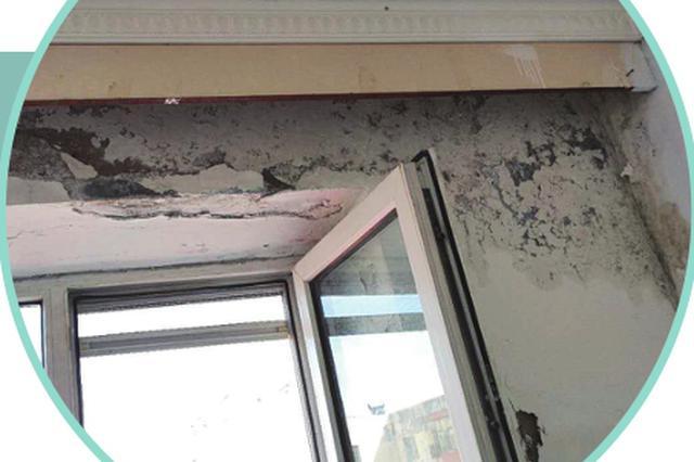 哈尔滨市通达住宅小区5号楼6单元704居民反映