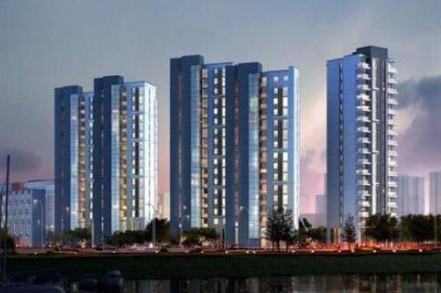 6月哈尔滨市新建商品住宅价格同比上涨6.5%