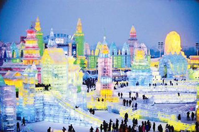 哈尔滨领衔五大旅游集群 10年后黑龙江省旅游是这样的