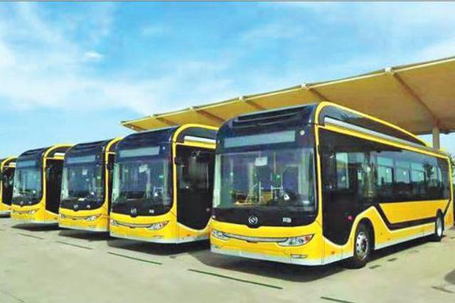 检查车容车貌和服务质量 四个督导组拉网式排查哈市公交线路