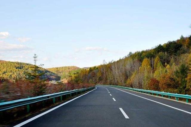 黑龙江省拟新建6条高速公路!看看都通往哪儿