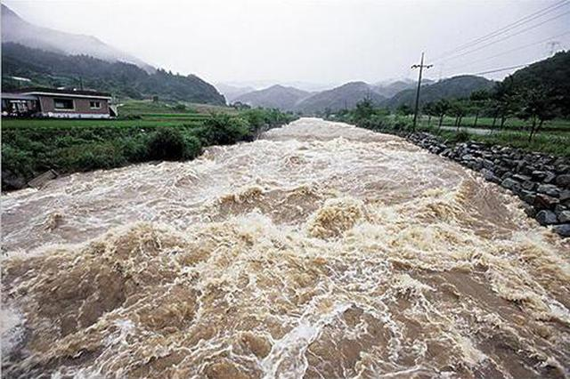 省水文水资源中心发布预报 松花江干流哈尔滨站将出现洪峰