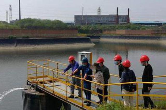 到2020年底黑龙江省有望初步建立地下水监测点位数据共享机制