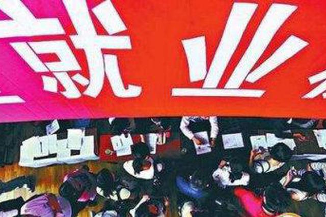 筹措落实1.77亿!哈尔滨市全力支持就业困难人员就业