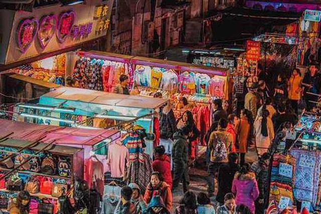升级五大消费场景延伸夜间消费链条 哈尔滨发力夜经济