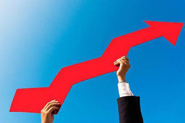 黑龙江前三季度经济逐月加速回升