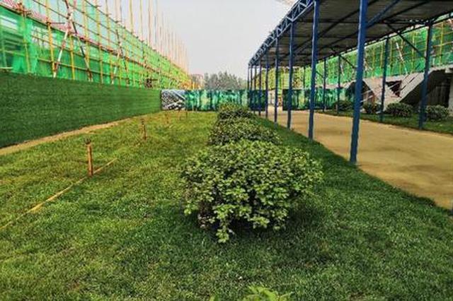 施工应降噪强光要遮挡 龙江绿色施工规程公开征集意见中
