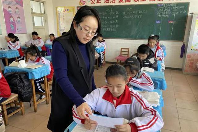 11年来哈市共录取2941名特岗教师 在岗特岗教师2688人