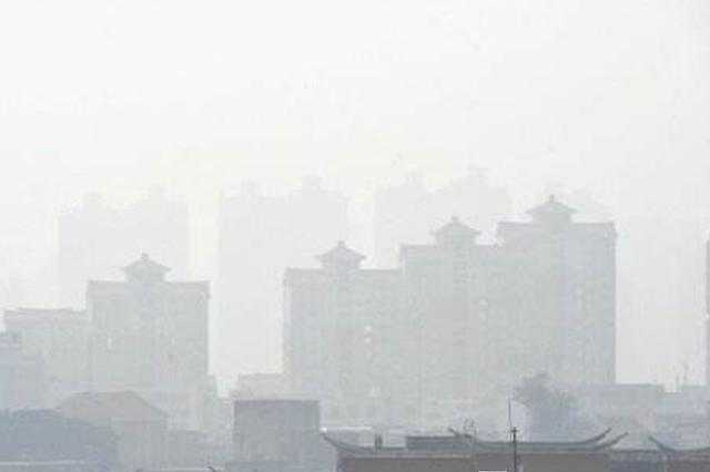 15-18日黑龙江省西南部局地短时或现中度污染