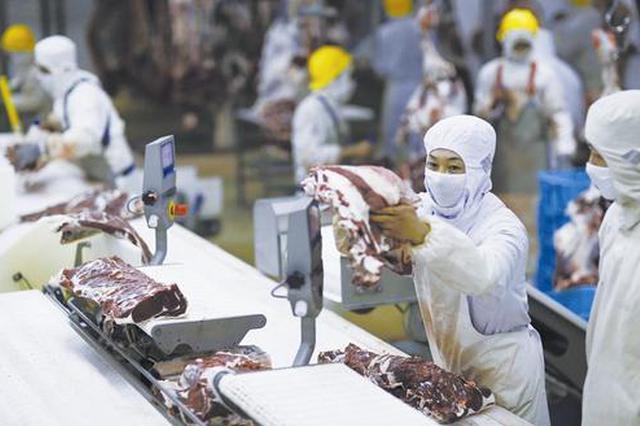 哈疾控发布冷链食品及存储运输环节预防性消毒建议