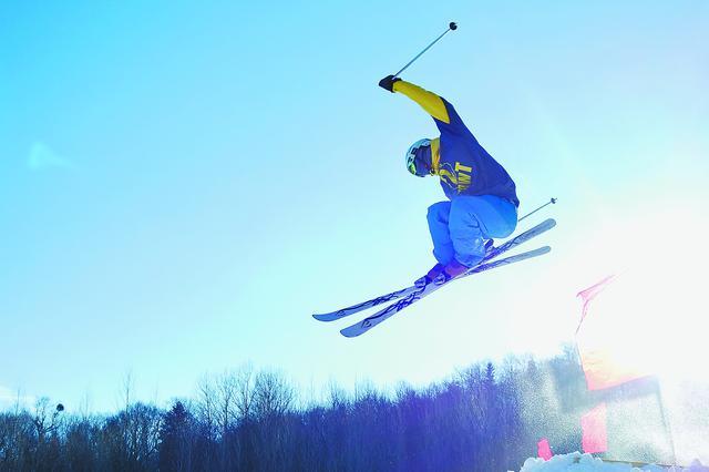 亚布力雪场明日正式开滑 五大亮点爽玩新雪季