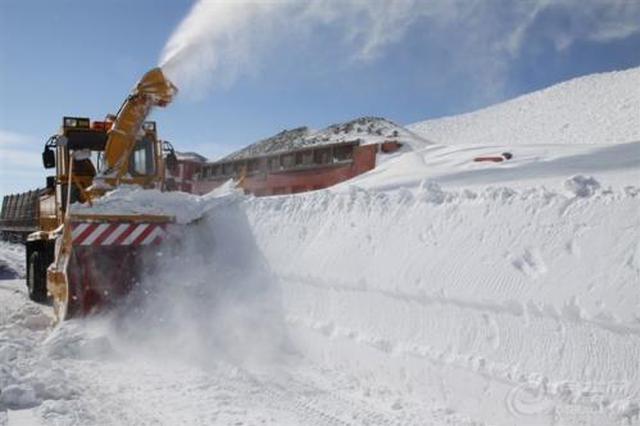 注意!黑龙江省应急管理厅紧急部署暴雪灾害救灾工作