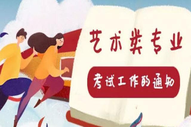2021年黑龙江省戏剧与影视学类省级统考面试时间调整