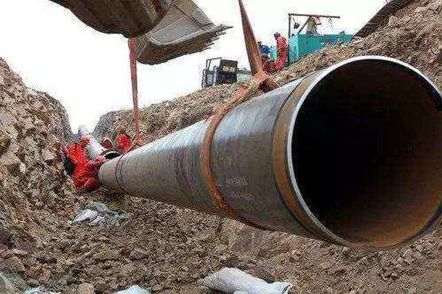 黑龙江给城镇供水单位立规矩 处理一般漏水不超24小时